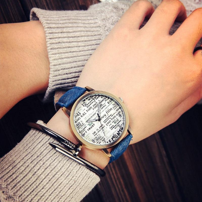 2017 Fashion Brand font b Men s b font Casual Wrist font b watches b font