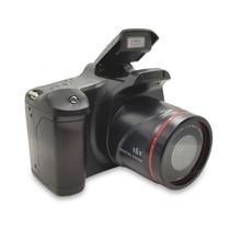 ELRVIKE Video-Camera 1080P Photo-Gizli Handheld HD Espia Appareil 16x-Zoom Night-Vision
