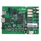 S9 Data Circuit IO Control Board S9 Controller Card Dashboard Control Board for BTC Bitcoin Miner Antminer S9 Repair Parts