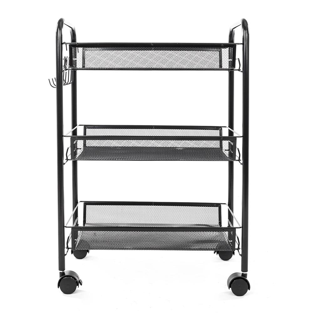 Utility Cart Kitchen Storage