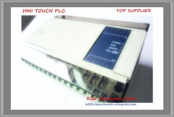 FX1N-40MT-D PLC AC85~264V Transistor Input New Original 100% test good quality