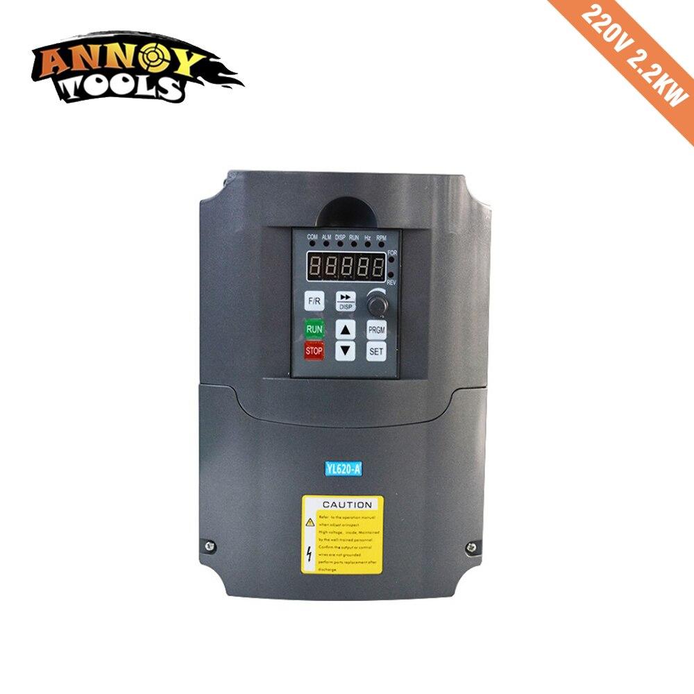 220V 1.5KW2.2KW Einphasen-eingang und 3 Phase Ausgang Frequenzumrichter/Einstellbare Geschwindigkeit Stick/Frequenzumrichter/VFD220V 1.5KW2.2KW Einphasen-eingang und 3 Phase Ausgang Frequenzumrichter/Einstellbare Geschwindigkeit Stick/Frequenzumrichter/VFD