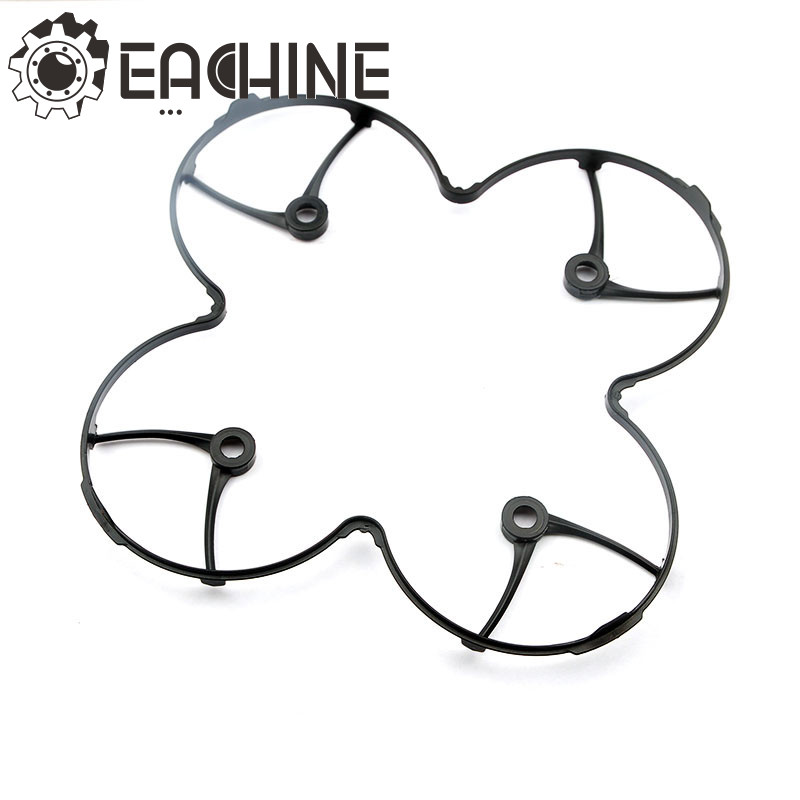 Eachine Tiny QX90 Micro FPV Racing Quadcopter Spare Parts Propeller Protection Cover hot sale antenna guard protection cover for eachine qx90 qx95 fpv camera