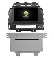 Подходит для Opel Astra J 7 дюймов android 6,0 ручная Бесплатная 4G lite И Wi Fi dvd плеер автомобиля Мультимедиа прибор GPS видео