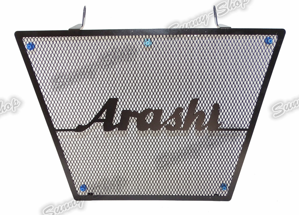 Arashi Radiator Grille Protective Cover Grill Guard Protector For Suzuki GSXR1000 2009 2010 2011 2012 2013 2014 2015 2016 motorcycle radiator grill grille guard screen cover protector 2 color options for bmw f800r 2009 2010 2011 2012 2013 2014