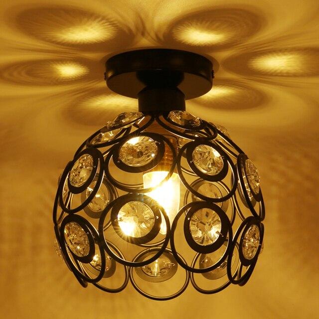 Ceiling Light Corridor Entrance Light Bedroom Led Light Fixture ...