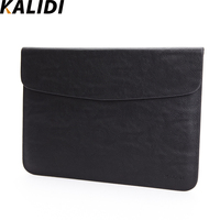 KALIDI Laptop Sleeve Bag Case Pouch Cover For 11 Inch Macbook Air 11 Macbook 11 Inch