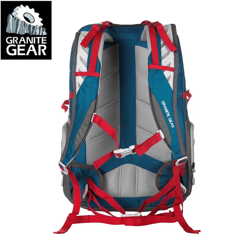 Granit Getriebe Schule Daypack Sport Große Camping Rucksack Packs ...