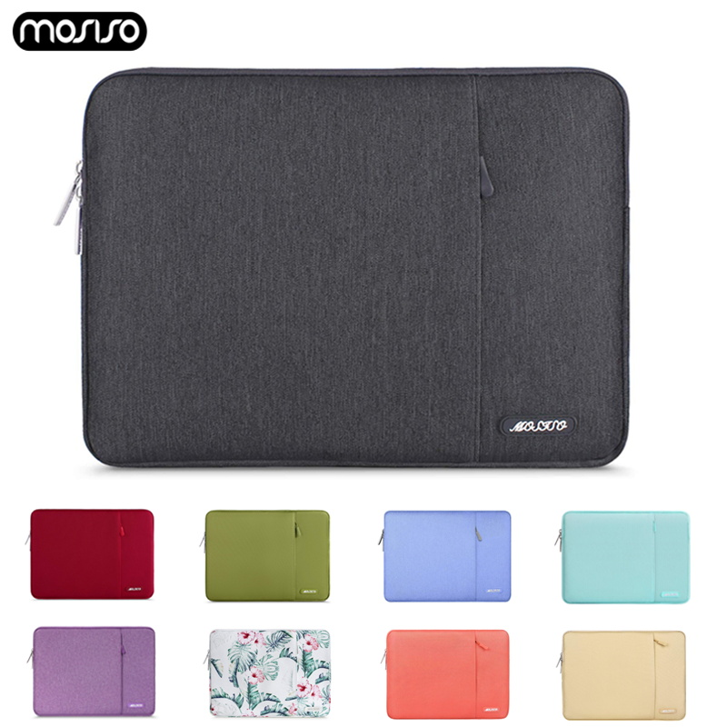 MOSISO Laptop Bag For Macbook Air 13 Case Sleeve 13.3 Notebook Pro Dell Asus HP Acer