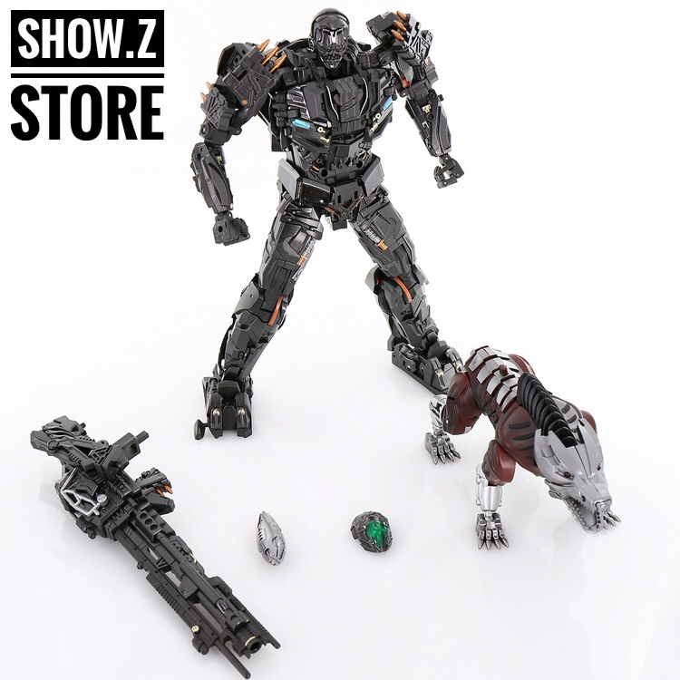 [Show.Z Store] Unique Toys UT R-01 Peru Kill Transformation Action Figure купить
