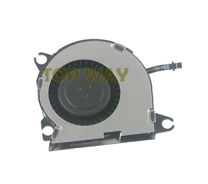 Image 3 - Piezas de repuesto para ventilador, enfriamiento interno Original, para NS Swtich, piezas de reparación