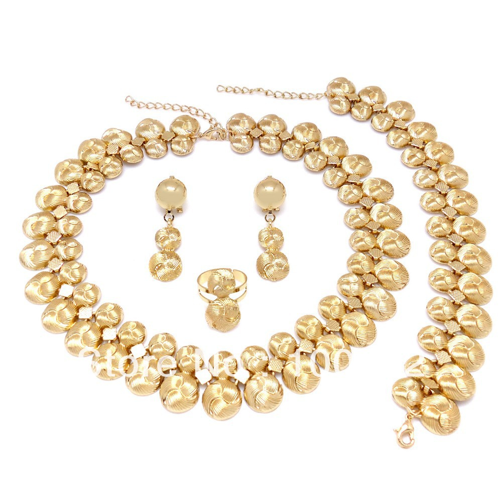 22k gold jewellery dubaiin Jewelry Sets from Jewelry Accessories