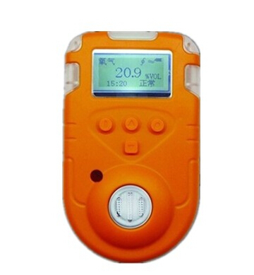 KP810 Portable gas detector gas analyzer gas leak detector Industrial gas alarm sound vibration(Ammonia  Chlorine  Nitric oxide) 2016 new handheld formaldehyde gas detector sound alarm gas analyzer