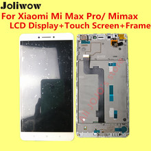 цена на For Xiaomi Mi Max Pro Mimax 6.44
