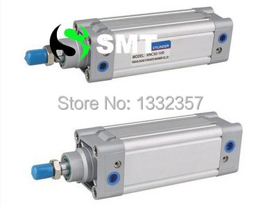 Free shipping DNC Series ISO6431 Stangard Cylinder DNC 32 50 Pneumatic cylinder