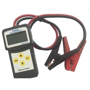 Image 4 - Lancol Professionele Controleren Diagnotic Tool Cca Batterij Tester 12V Batterij Load Tester MICRO 200 Batterij Analyzer