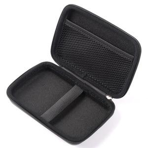 Image 3 - Orico Zwart PHB 25 BK Opbergtas Externe Draagbare Bescherming Tas Met Neopreen Voor 2.5 Inch Mobiele Harde Schijf Case
