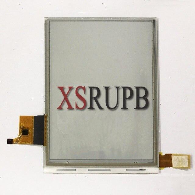 """Gebrauchte 6 """"800*600 Ebook LCD Mit touch screen für pocketbook 624 Reader LCD Display"""