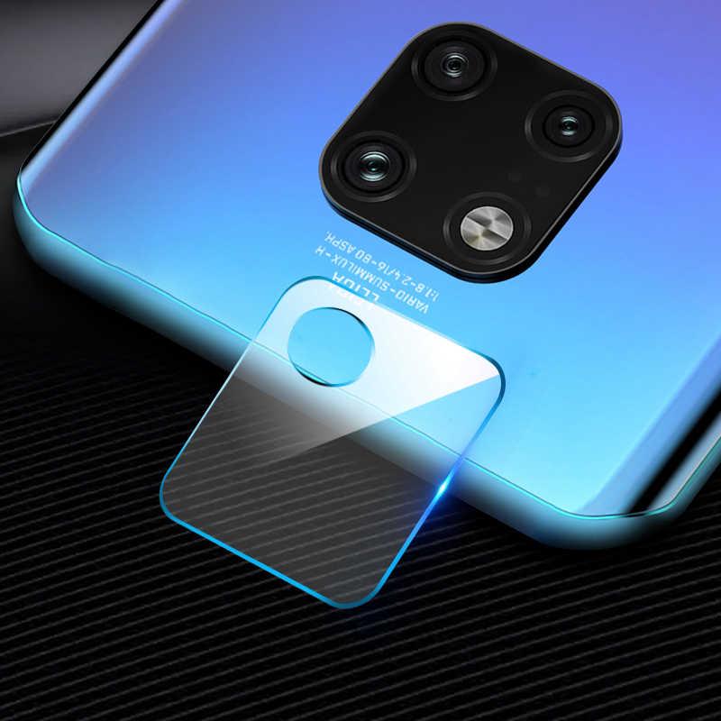 Baru Kamera Lensa Kaca Tempered untuk HUAWEI Mate 20X20 Pro P20 Lite untuk Honor 9 8X 9i Sihir 2 Note10 8C Bermain Nova 2i 2 S 3 3E 3i