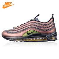 Nike Air Max 97 Skepta Men's Running Shoes, Brown, Shock Absorption Non slip Wear resistant Breathable Support AJ1988 900