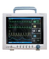 Passed CE Contec CMS7000 Multi Parameters CCU ICU Patient Monitor,12.1 TFT LCD