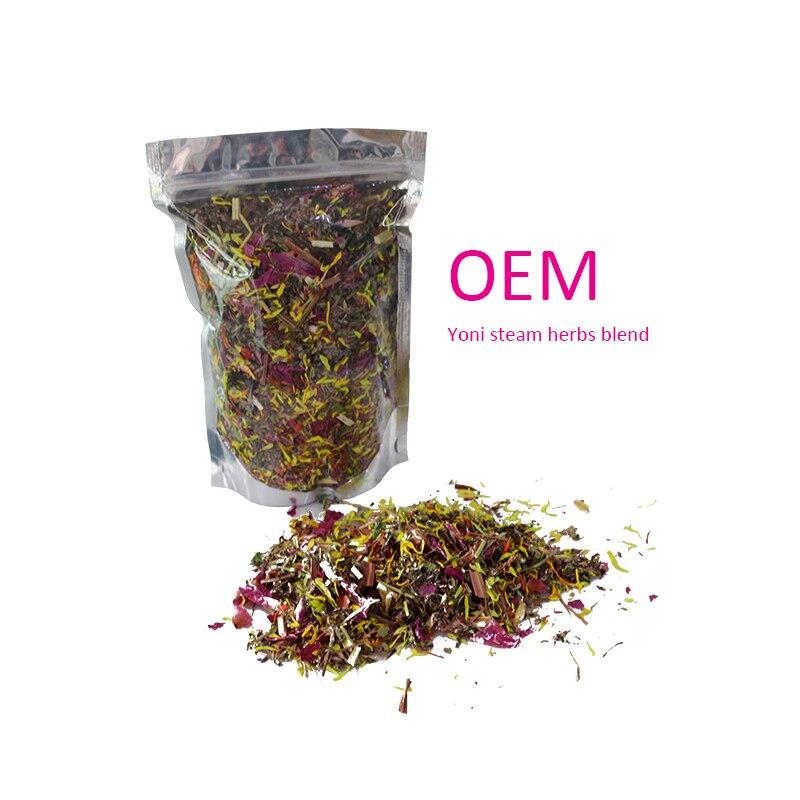 Vagina Steam Herbs Blends (7)