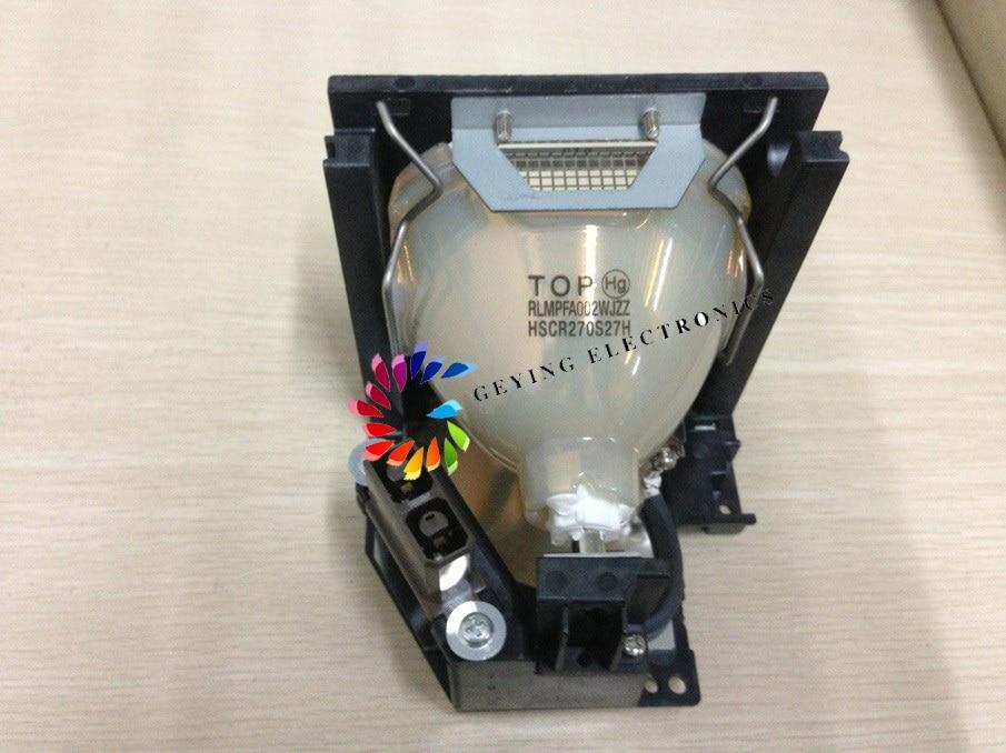 все цены на Free Shipping HSCR270W Original Projector Lamp AN-P25LP / ANP25LP for XG-P25XE / XG-P25XU онлайн