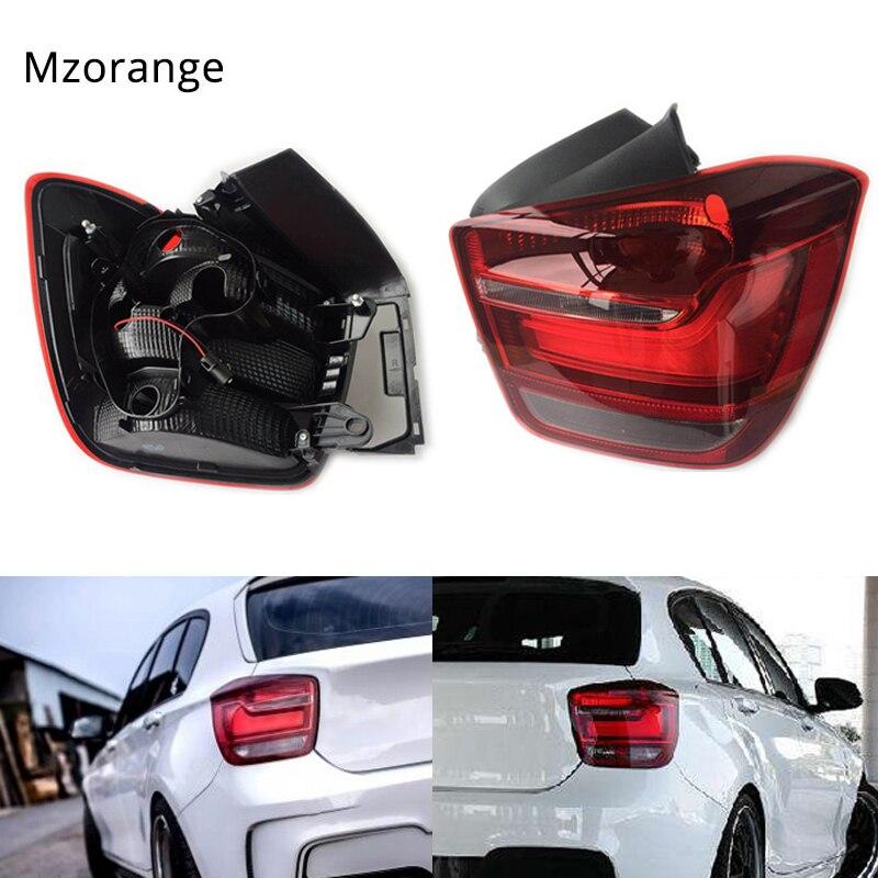 Feu arrière LED pour BMW F20 F21 114i 118i 125i M135i 2010-2015 feu arrière ensemble feu arrière lampe de frein feu de recul