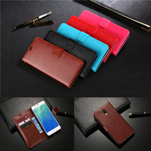 Wallet Leather Flip Case For Meizu M3 M5 M6 Note M5S U10 U20 M5 M3S M6S E MX3 MX4 MX5 MX6 Pro 5 Pro 6 M5C Pro7 Plus M15 Lite M6t