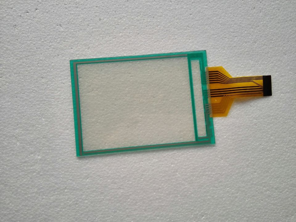 V606EC20 V606CD V606EM10 Touch Glass Panel for HMI Panel repair do it yourself New Have in