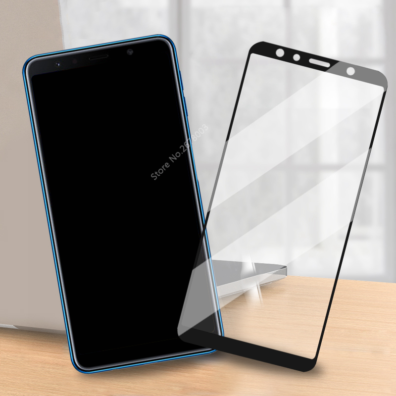 3D Full Cover Tempered Glass For Samsung Galaxy A7 A750 2018 A9S A9200 A8S A8 Plus Star Lite Screen Protector Tempered Glass3D Full Cover Tempered Glass For Samsung Galaxy A7 A750 2018 A9S A9200 A8S A8 Plus Star Lite Screen Protector Tempered Glass