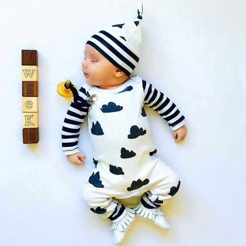 0fa58974c344 Detail Feedback Questions about 2018 Autumn style Baby Boys Girls ...