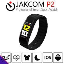JAKCOM P2 Profissional Inteligente Relógio Do Esporte venda Quente em smart watch es como k88h smart watch ticwatch telefon