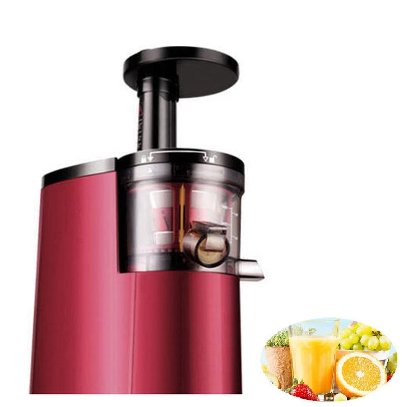 BEIJAMEI 2018 Fruit nutrition slow juicer electric Fruit Vegetable juicer Home Slow Juicer make ice cream juicer price 2017 new 3rd generation juicer slow juicer juicer extractor blender make ice cream juicer