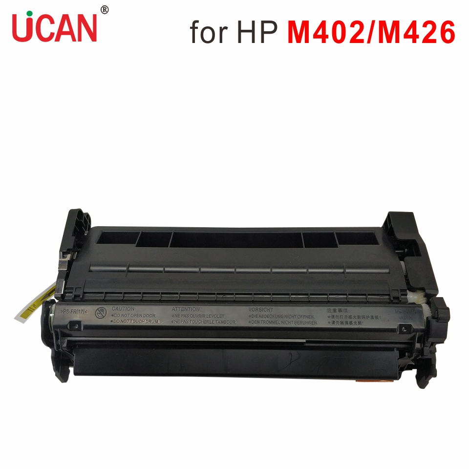 Compatible HP Laserjet Pro M402n M402d M402dn M402dw M426dw M426fdn M426fdw MFP Printer 26A CF226A Refillable Toner Cartridges bloom compatible for cf226a 26a black compatible toner cartridge for hp laserjet pro mfp m426fdw m402d m402dn m426dw printer