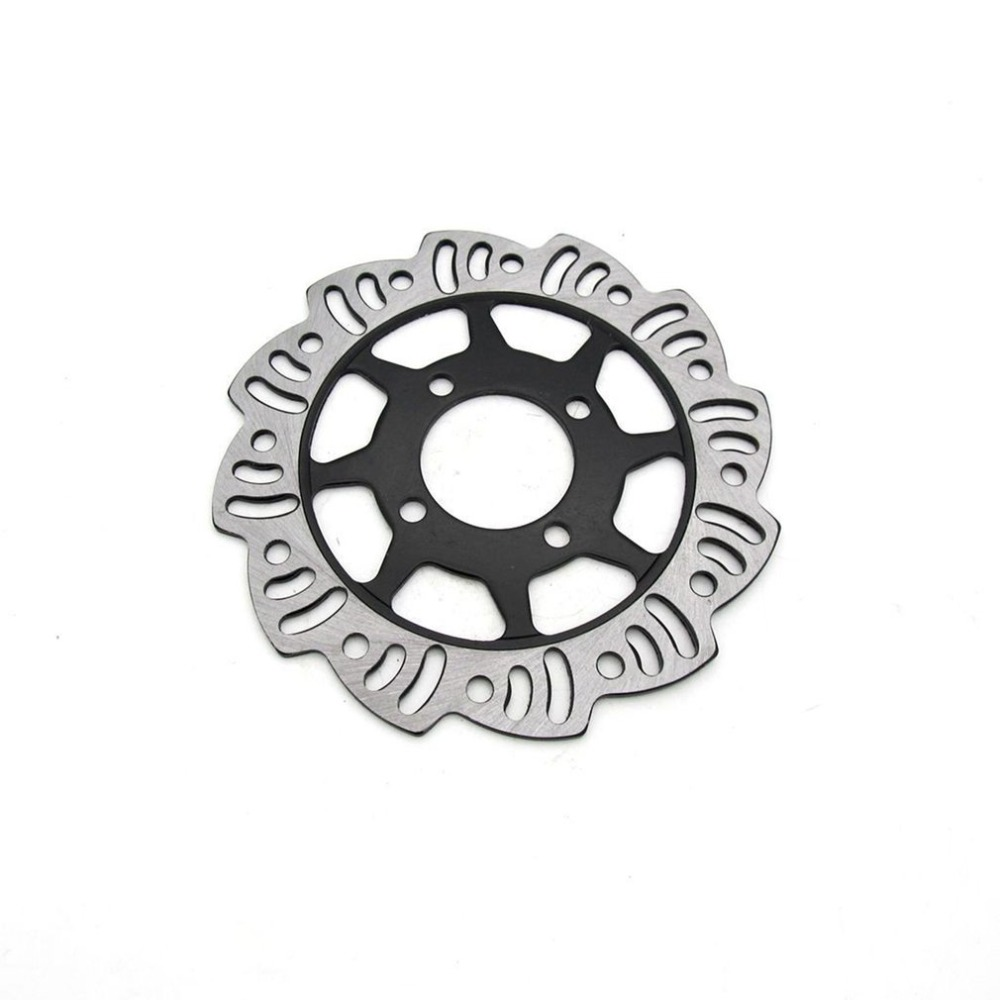 Brake Disc 190MM Outer Diameter Motorcycle Plate Brake Rotor Disc Tray Vehicle Modification Disk Auto Replacement Parts