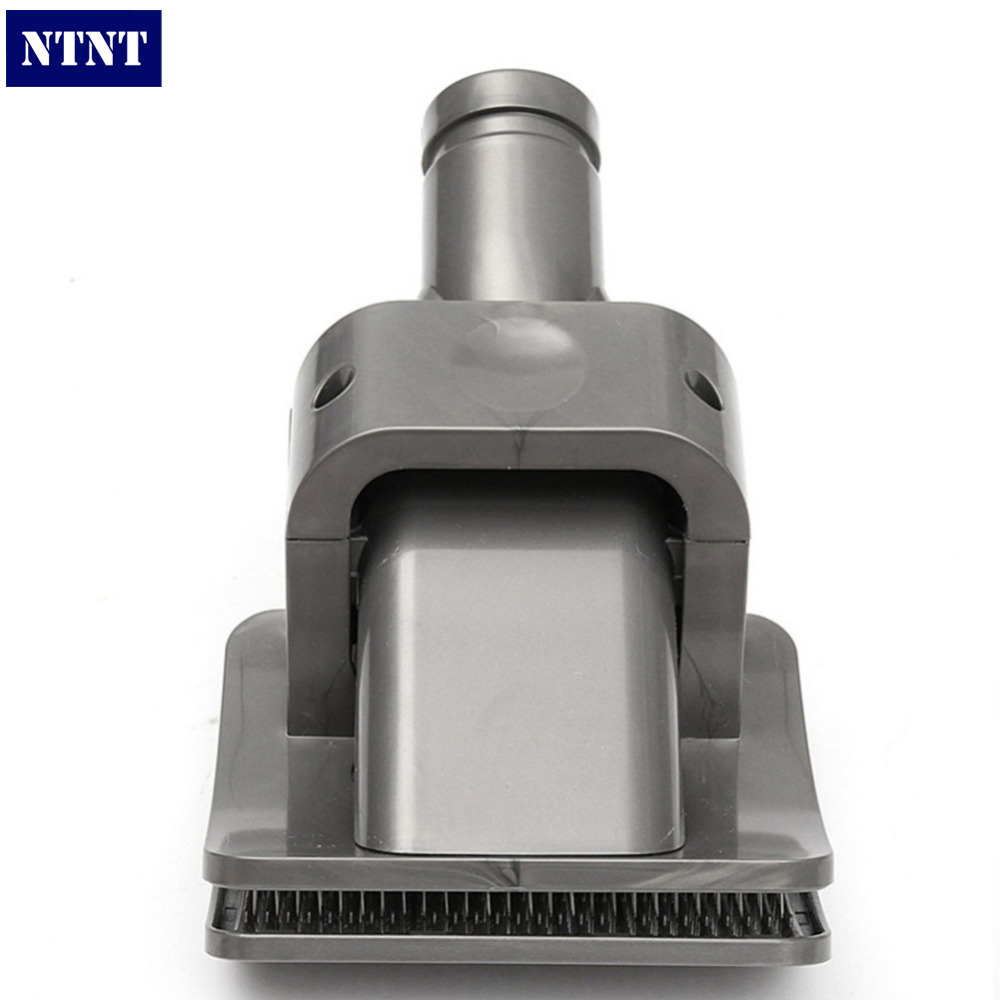 NTNT 2017 New Arrrival Durable Quality Dog Pet Tool Brush For Dyson Groom Animal Allergy Vacuum Cleaner Latest Replacement Parts dyson dc52 allergy
