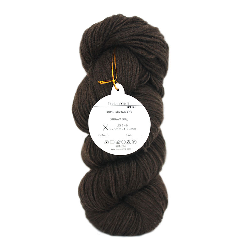 US $104 98 |4*100g hank 100% Tibetan Yak Yarn worsted weight yarn Hand  Knitting Yarn-in Yarn from Home & Garden on Aliexpress com | Alibaba Group