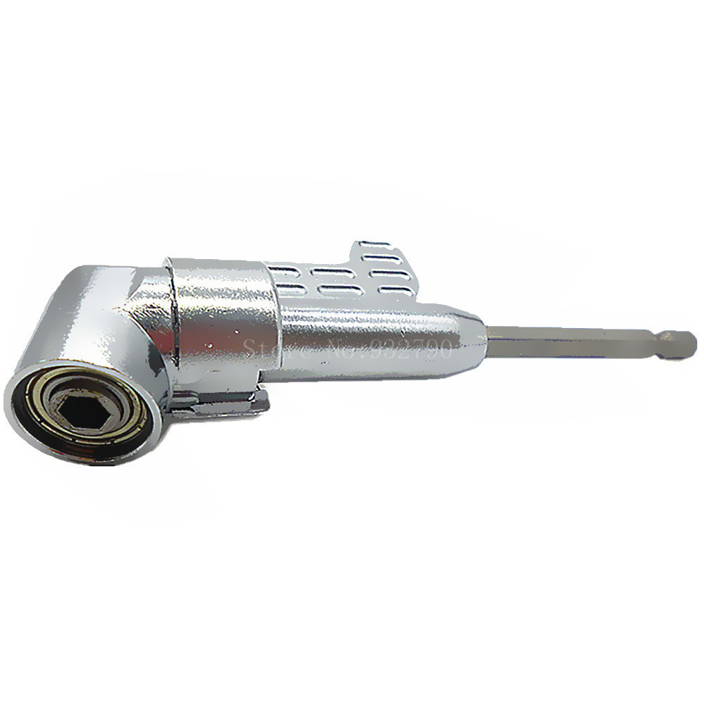 OFF-SET Power Screwdriver Head