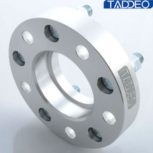 New arrivals vw passat b5 (1996-2005) 25mm 5×112-57.1 aluminum alloy wheels spacers