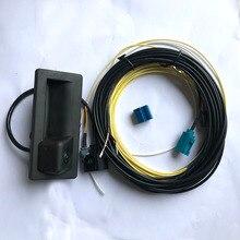 Новая Оригинальная камера заднего вида подходит для A4 B9 8W для Tiguan 2 Tiguan II 5NA827566B