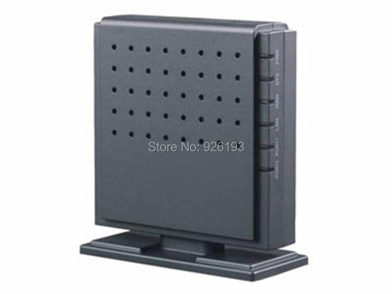IPPBX02-2FXS Astérisque PBX IP Prend En Charge 1 ~ 2 FXO/ports FXS voip d'élastix ip02 sip mini pbx sip téléphone système téléphonique
