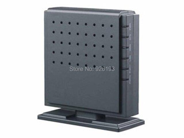 IPPBX02-2FXS Asterisk IP PBX Hỗ Trợ 1 ~ 2 FXO/FXS PORT voip elastix ip02 sip mini pbx sip điện thoại hệ thống điện thoại