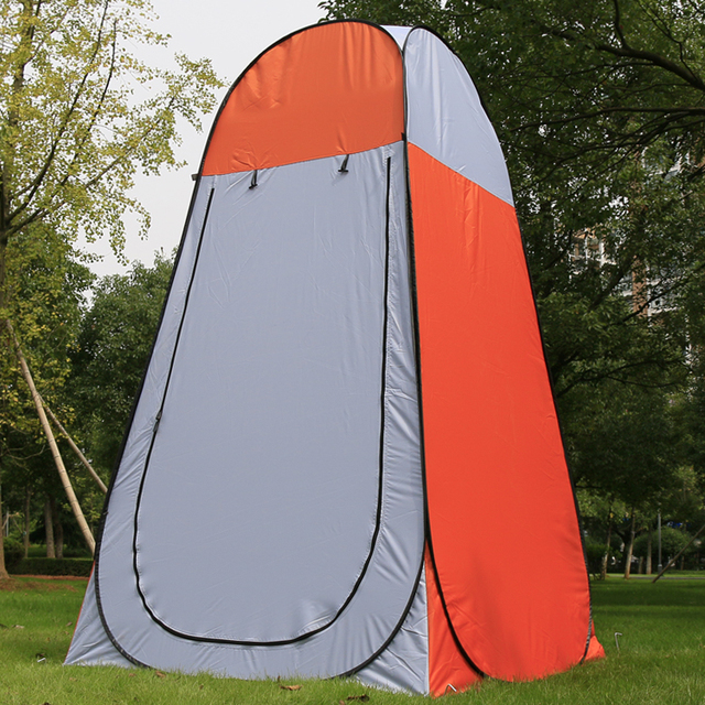 Outdoor changing room Portable outdoor Shower tent/dreesing tent/toilet tent /photography pop & Outdoor changing room Portable outdoor Shower tent/dreesing tent ...