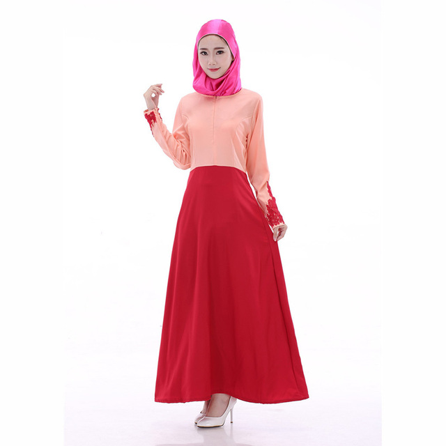 Venda quente abaya em dubai kaftan vestido muçulmano maxi vestido islâmico mulheres abaya jilbab turco vestido maxi alta qualidade