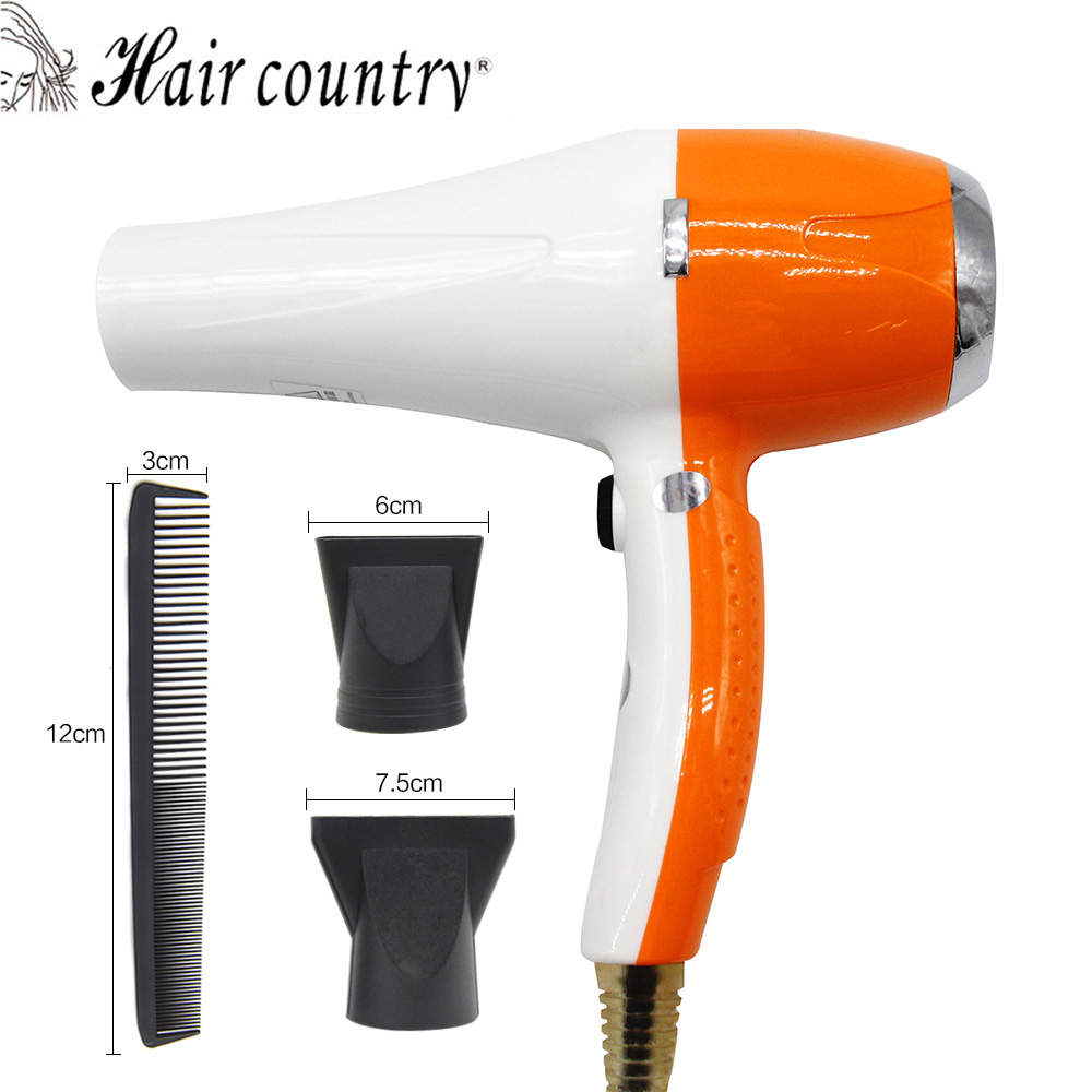 Hair country Professional Salon Tools Blow Dryer Heat Super Speed Blower Dry Hair Dryers bioline jato крем маска для контура глаз bioline jato daily ritual balance drp11050 50 мл