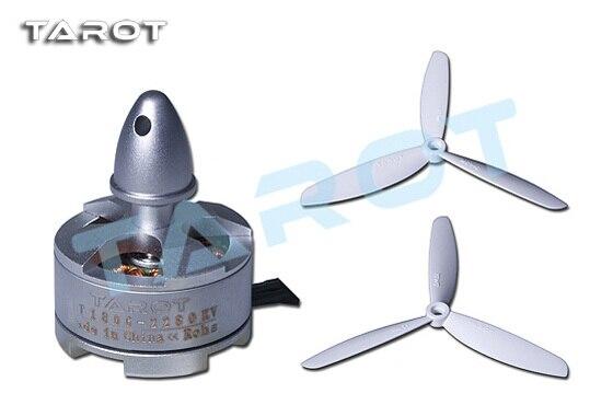 Tarot MT1806 դրական / Բացասական - Հեռակառավարման խաղալիքներ