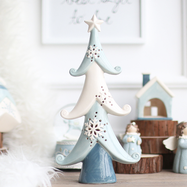 Christmas Tree Decorations Ornament Home Decoration Accessories