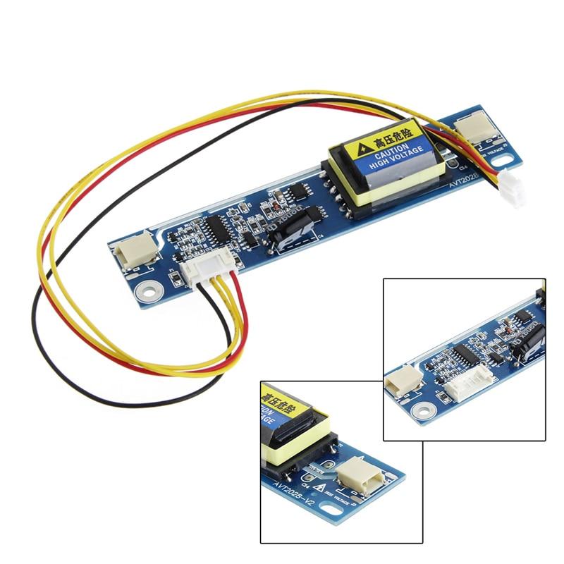 10-30 V Laptop LCD Backlight CCFL Lamp Inverter Practical For Screen 10-26 - L057 New hot