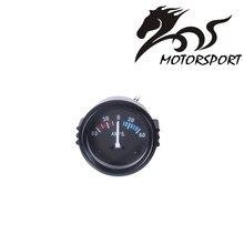 Free shipping AMP meter gauge 2″ 52mm 60-0-60 AMP Meter 12 Volt boat truck atv AMP gauge Ammeter Car meter